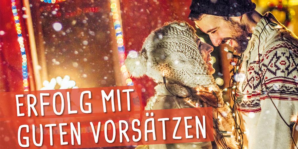 VITALIA Blog Banner Vorsätze zum Neuen Jahr