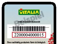 Customer Card Form